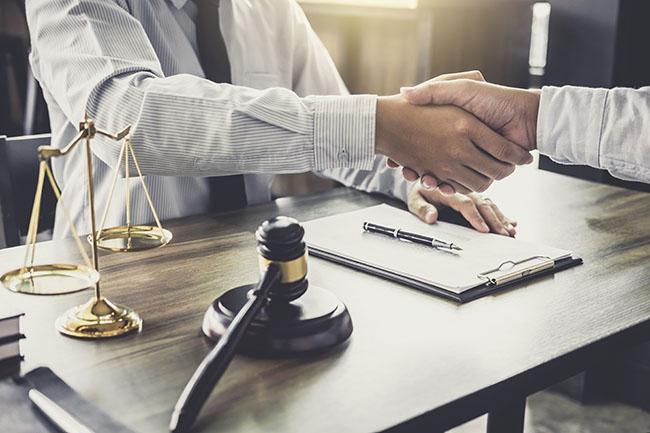 About Paul Wacker Law in Springfield, Missouri